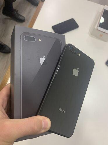 IPhone 8 Plus | 64 GB | Qara