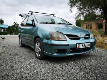 juki швейная машина цена в Кыргызстан: Nissan Tino 2.2 л. 2000