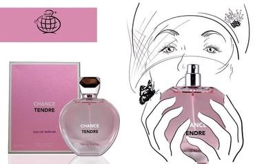 Bakı şəhərində Chanel - Chance Eau Tendre Eau De Parfum for Women xanım ətrinin