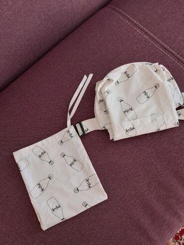 Детский мир - Орто-Сай: Продаю чехол для кормления  Состав ткани хлопок 100% Цена - 300