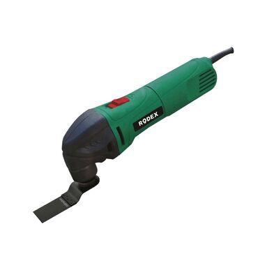 Электрический РеноваторПроизводитель: RODEXМодель: RDX137Состояние