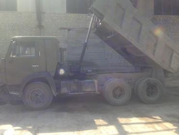 Срочно срочно срочно продаю КАМАЗ  в Бишкек