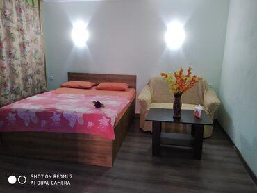Комната в гостевом доме. К.Акиева Боконбаева