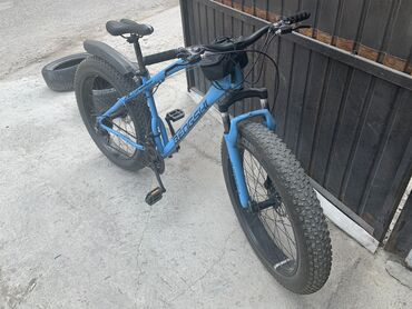 Продаю Велосипед Фэт-Байк