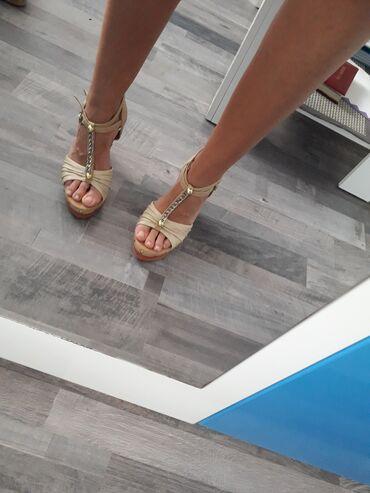 Ženska obuća | Kladovo: Sandale br.38