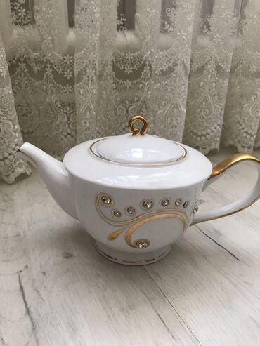 продам наковальню в Кыргызстан: Продаю чайник