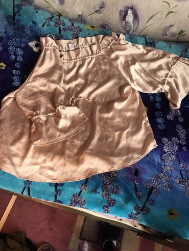 Модная женская кофта, цвет бежевый в Бишкек