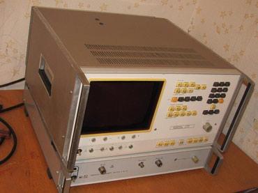 Куплю комплект измерителя. Р2-73. от 5000 до 7000 тыс.сом. в Бишкек