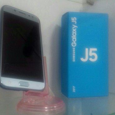 Samsung J5 2017 novo - Batajnica