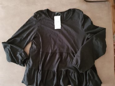 NOVO Teranova pamucna bluza potpuno nova,nikada nosena,sa etiketom,M - Zajecar