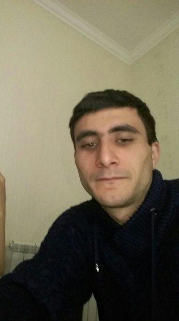 Bakı şəhərində Satenik ustası