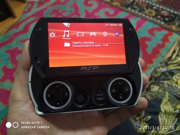 meizu m5s 16gb white в Кыргызстан: Продаю PSP GO 16GB в хорошем состоянии в комплекте только зарядка или