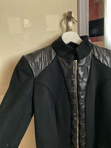 Продаю оочень дёшево новое пальто из кашемира, размер 42 (Xs, S)