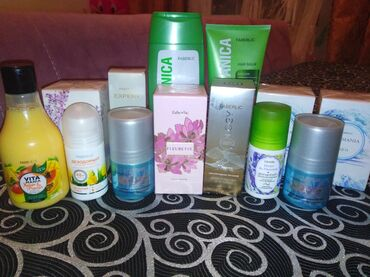 Kosmetika Bakıda: Faberlicde alin razi qalin en sevdiyim firma