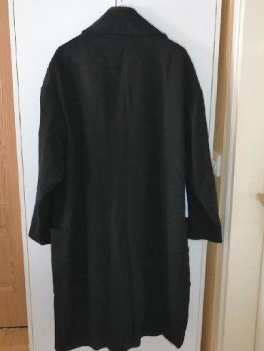 Berška vuneni kaput LZa slanje brzom poštom potrebno je poslati