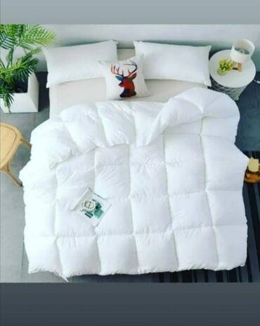 Силиконовые одеялы!!!100% гарантия. Производство Турция, подушки,двух