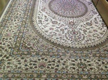 продаётся ковёр новая покупали не давно   стоит собранном виде размер  в Бишкек
