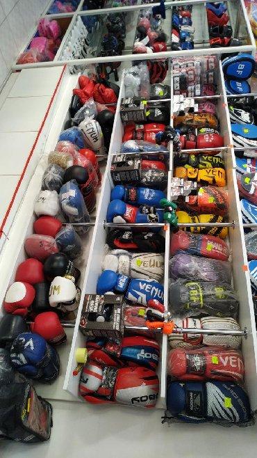 цена-боксерских-груш в Кыргызстан: Большой ассортимент БОКСЕРСКИХ перчаток в спортивном магазине