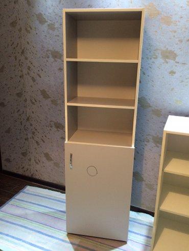 Шкафчик новый в наличие и на заказ в Бишкек