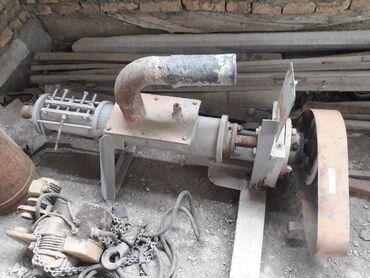 Оборудование для бизнеса в Кызыл-Кия: Героторный насос 500