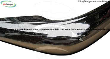 Mercedes W113 bumper stainless steel Bumper are made of one the best in Baglung