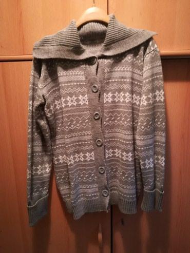 Ženski džemper nov. Veličina xl. - Novi Sad