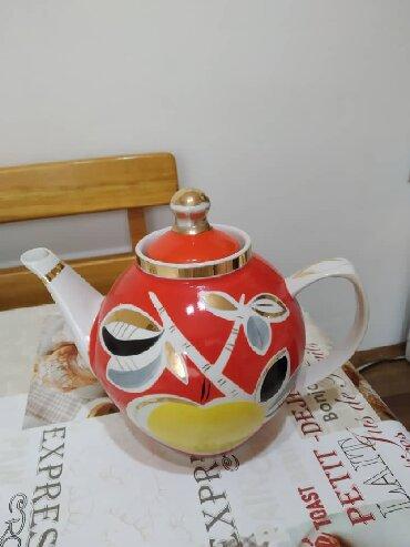 Чайник заварочный. Заварник. На в Бишкек