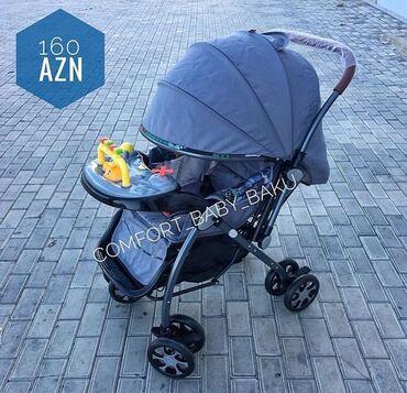 - Azərbaycan: Usaq arabasi