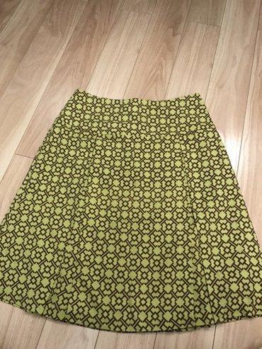 Размер м, 44. юбка новая, брендовая. из америки. качество 👍 в Бишкек