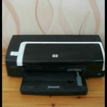 Hp officejet k7103 в Баку