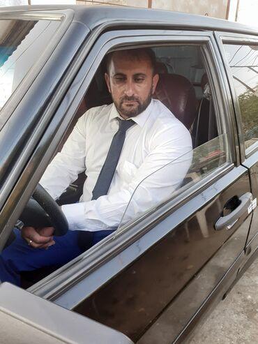 İş - Azərbaycan: Salam tecili iş axtariram,46 yaşim var,sürücü işidə olar,nəzarətçi