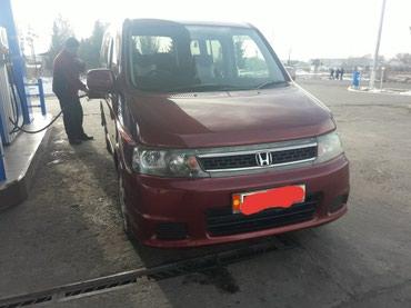 Хонда степ. спада 2003 г.вып. пробег 180000, в Кызыл-Суу