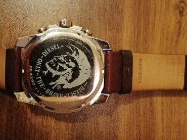 Xırdalan şəhərində Diesel ручные часы оригинал!! В шикарном состоянии 10 bar