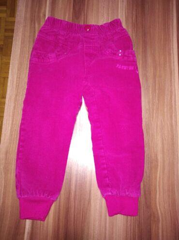 Tricetvrt pantalone - Srbija: Pantalonice, farmerice maksimalno očuvane.Neke nisu ni nošene, neke