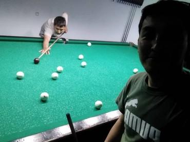 сниму помещение под столовую в Кыргызстан: Сниму помещение под бильярдную!!!
