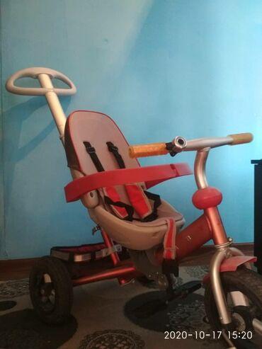 детский баян малыш в Кыргызстан: Детский велосипед В отличном состоянии