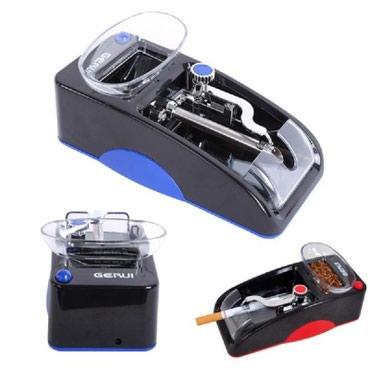Ostali kućni aparati   Bela Palanka: GERU MINI - elektricna punilica za cigareteGERUI MINI – elektricna