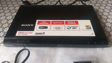 yay üçün kişi üst geyimləri - Azərbaycan: Sony DVD player  islenilmeyib.Butun senedleri ve cihazlari ustunde