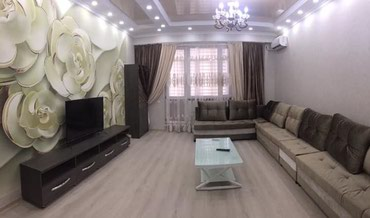 Ремонт квартир в Бишкек