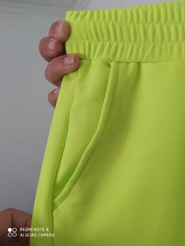 Спорт и хобби - Военно-Антоновка: Продается (оптовый цена) спортивный брюки (остатки 2шт)по 500с.рр42,44