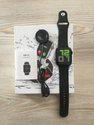 Smart Watch со съёмным ремешком и огромными количеством функции   Подд