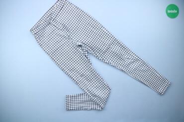 Жіночі штани з принтом Topshop, р. S   Довжина: 99 см Довжина кроку: 6