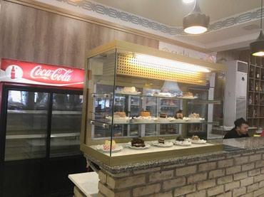 Витринные холодильники на бар, под бар в Бишкек