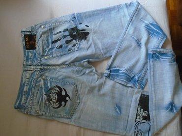 Farmerke kosmo lupo k&m jeans od svetlijeg teksasa, atraktivne i - Belgrade