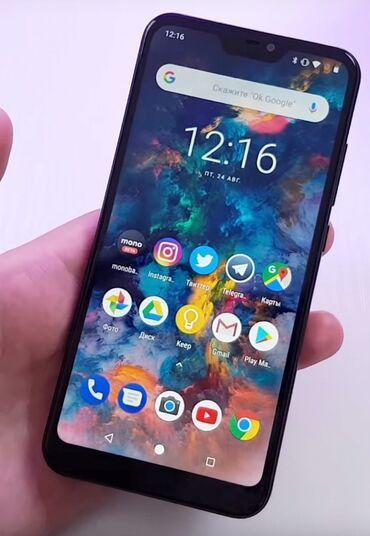 xiaomi china mobile в Кыргызстан: Новый Xiaomi Mi A2 Lite 32 ГБ Черный