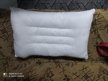 Продаю за ненадобностью новую Ортопедическую подушку с соевым