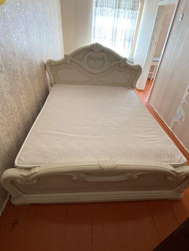 Двуспальная Кровать 2 * 180 * 50 *