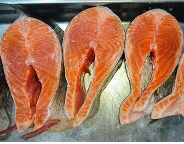 Доставка от 5 кг бесплатно рыба