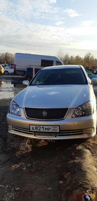 краун атлет в Кыргызстан: Toyota Crown 3 л. 2005 | 159000 км