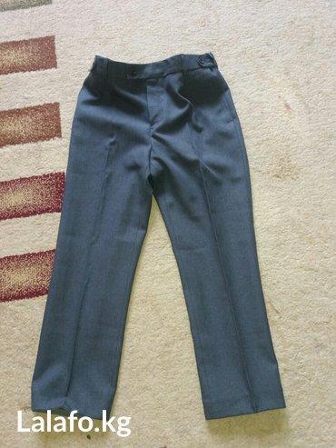 Новые Продаю школьные штаны фирмы planet maximus на 10или12 лет новые  в Лебединовка